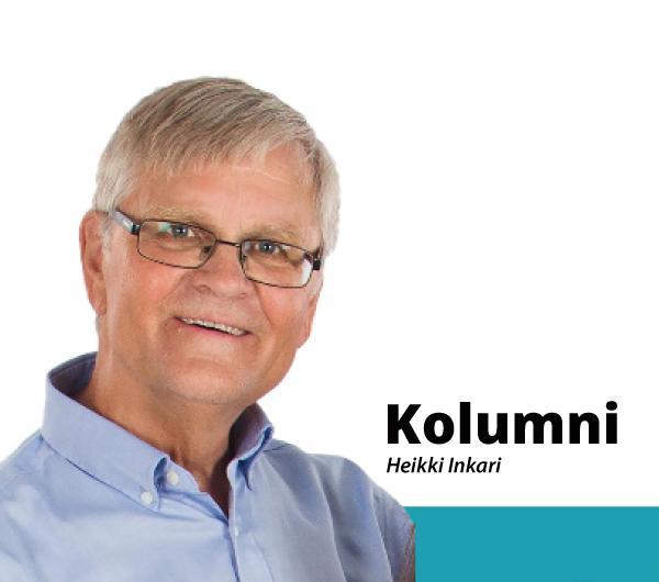 Heikki Inkari