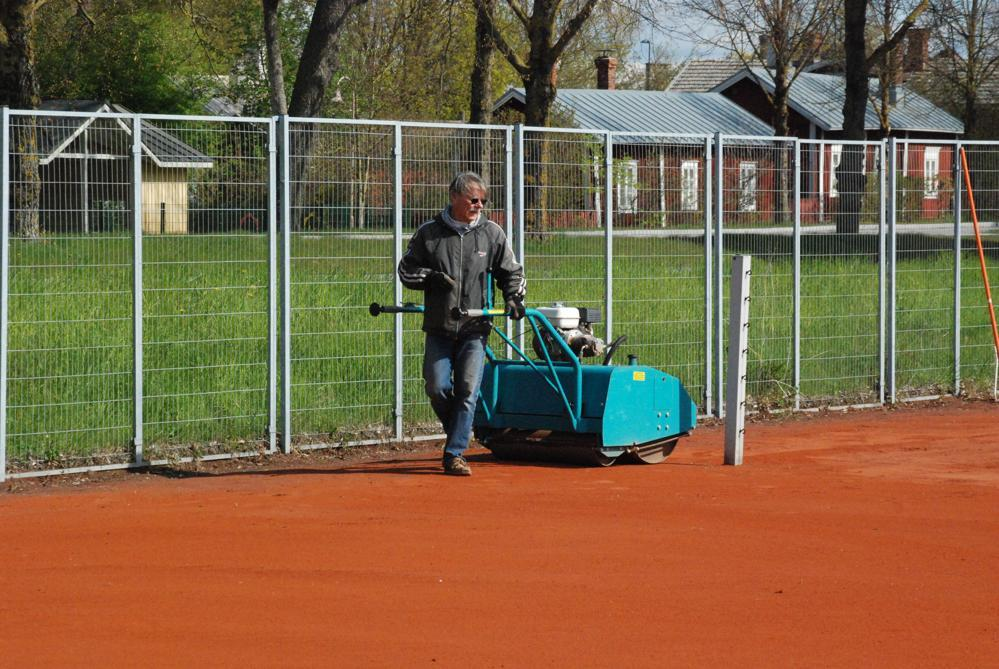 tennisbanor